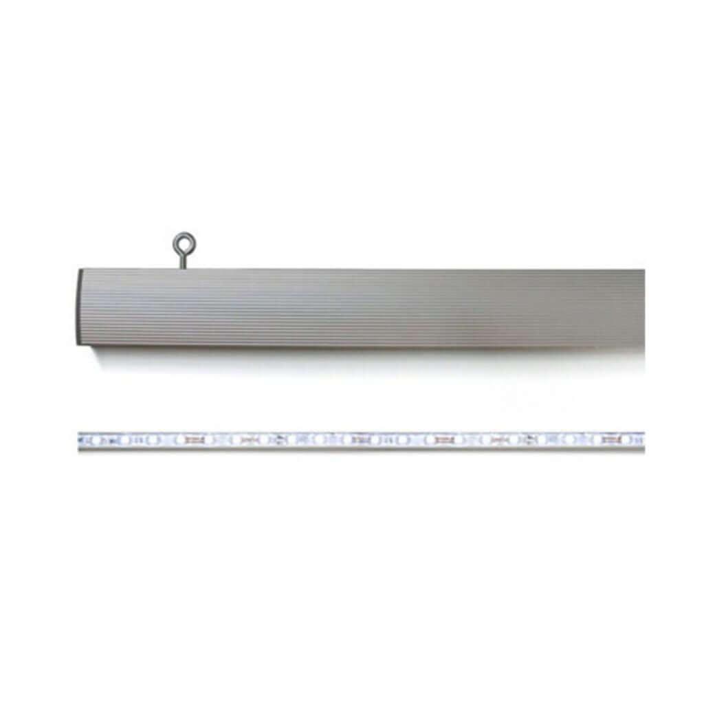 Alu-Profil / LED