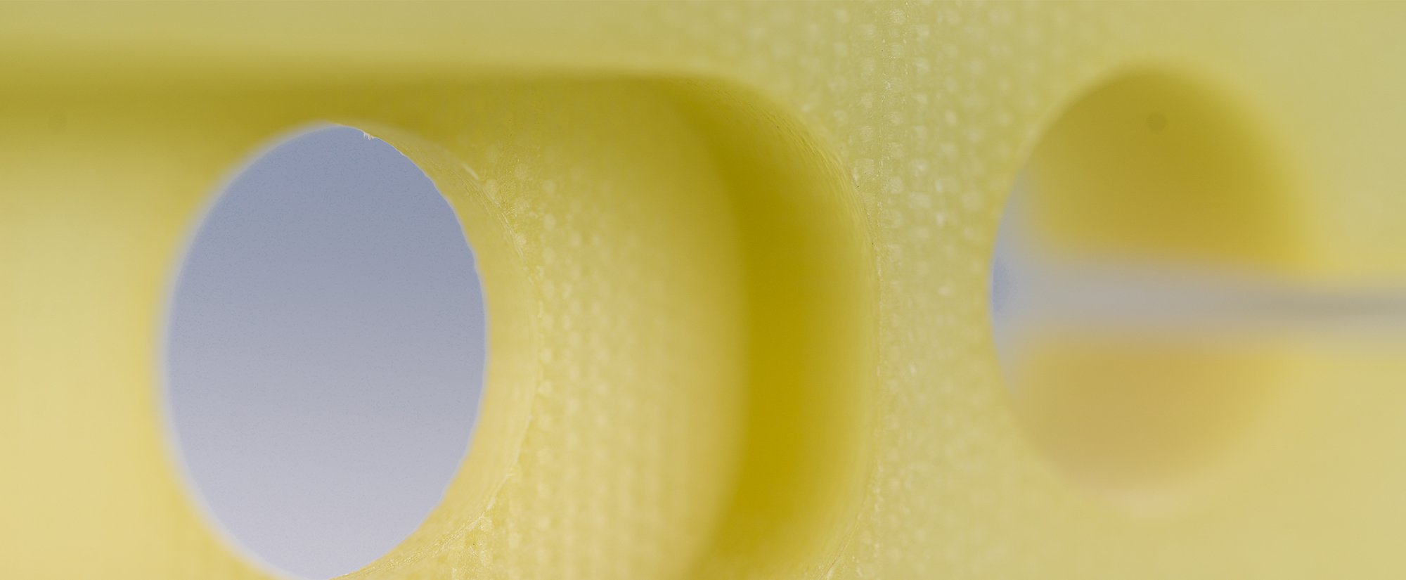 GFK (Glasfaser, verstärkter Kunststoff)