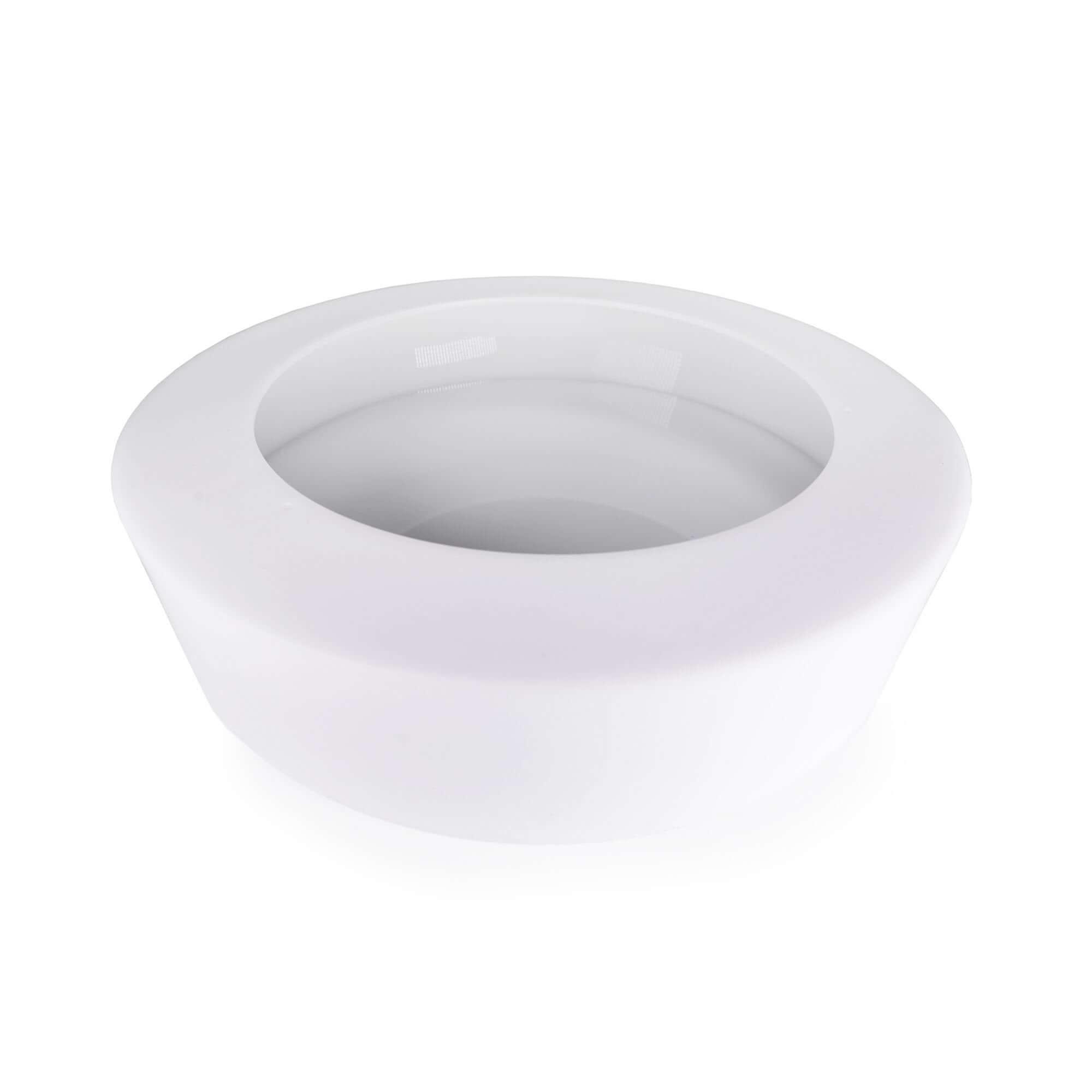 Acryline Leuchte aus Acrylglas beleuchtung technisch gefräst geklebt tiefgezogen acryl kunststoff lampe hell zubehör beleuchtungskomponente difusor