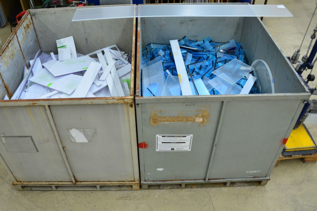 Acryline Kunststoff Acryl Produktion Beratung Herstellung Konstruktionk Recycling Nachhaltigkeit
