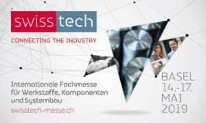 SwissTech 2019 in Basel