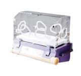 Acryline Inkubator (Brutkasten) aus Acrylglas Brutkasten medizinaltechnik medizinisch kasten neugeborene laser geklebt