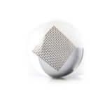 Acryline Display aus Acrylglas mit eingegossenem Objekt acryl kunststoff kugel ball geschenk display werbung