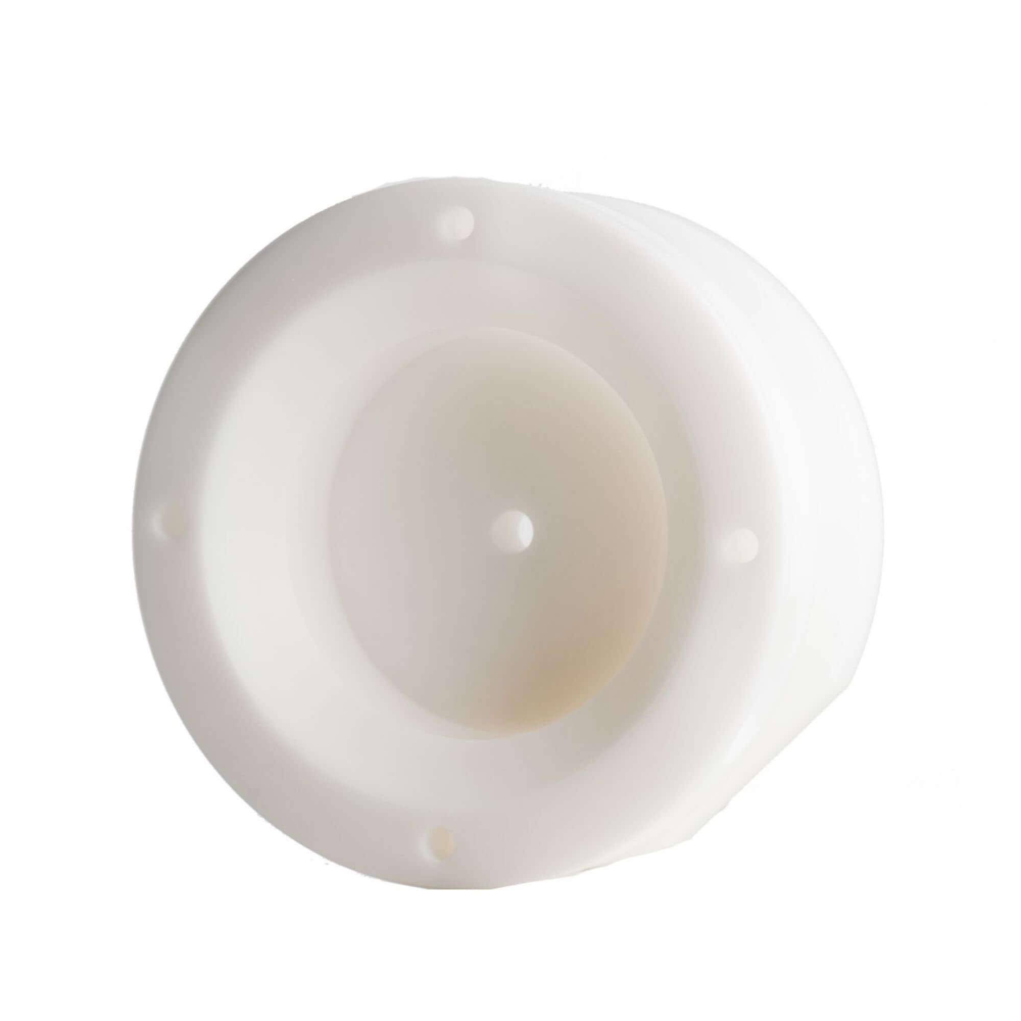 Acryline Drehteil aus POM technische teile drehteil zubehör gedreht POM kunststoff produktion