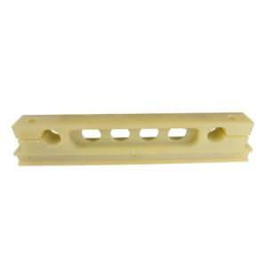 Acryline Frästeil GFK technische teile drehteil frästeil zubehör gefräst gedreht GFK (Glasfaser, verstärkter Kunststoff) produktion