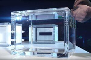 Video Acryline Kunststoff (-Teile) in Spitzenqualität