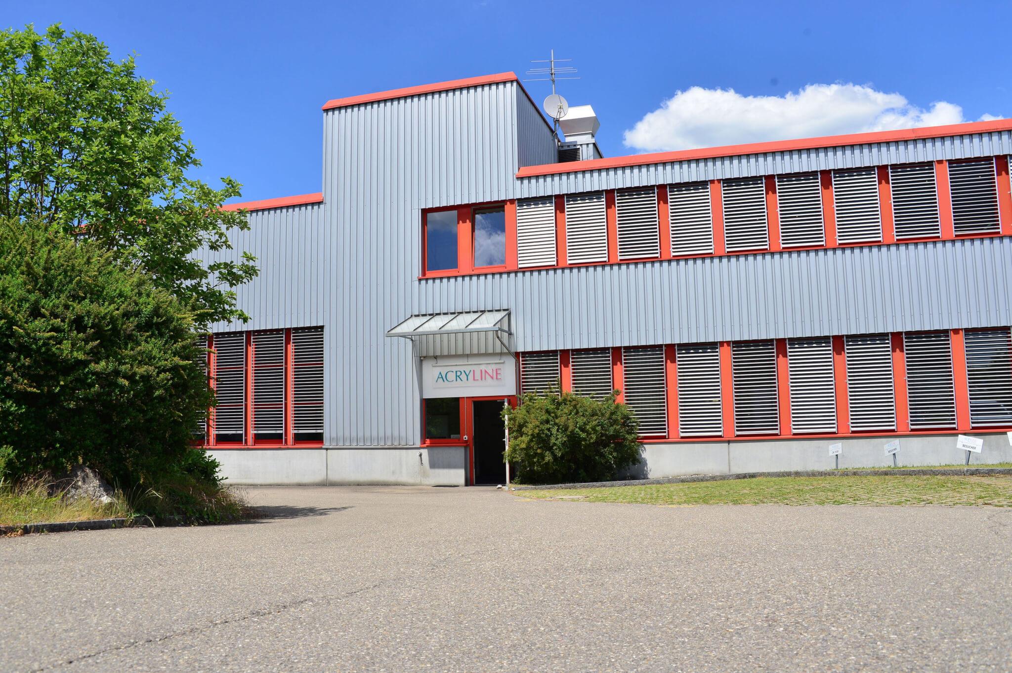 Zürich Kunststoff Acryl Produktion Beratung Herstellung Konstruktion