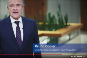 Acryline auf dem zweiten Rang beim ZKB KMU-Preis für nachhaltige Unternehmen
