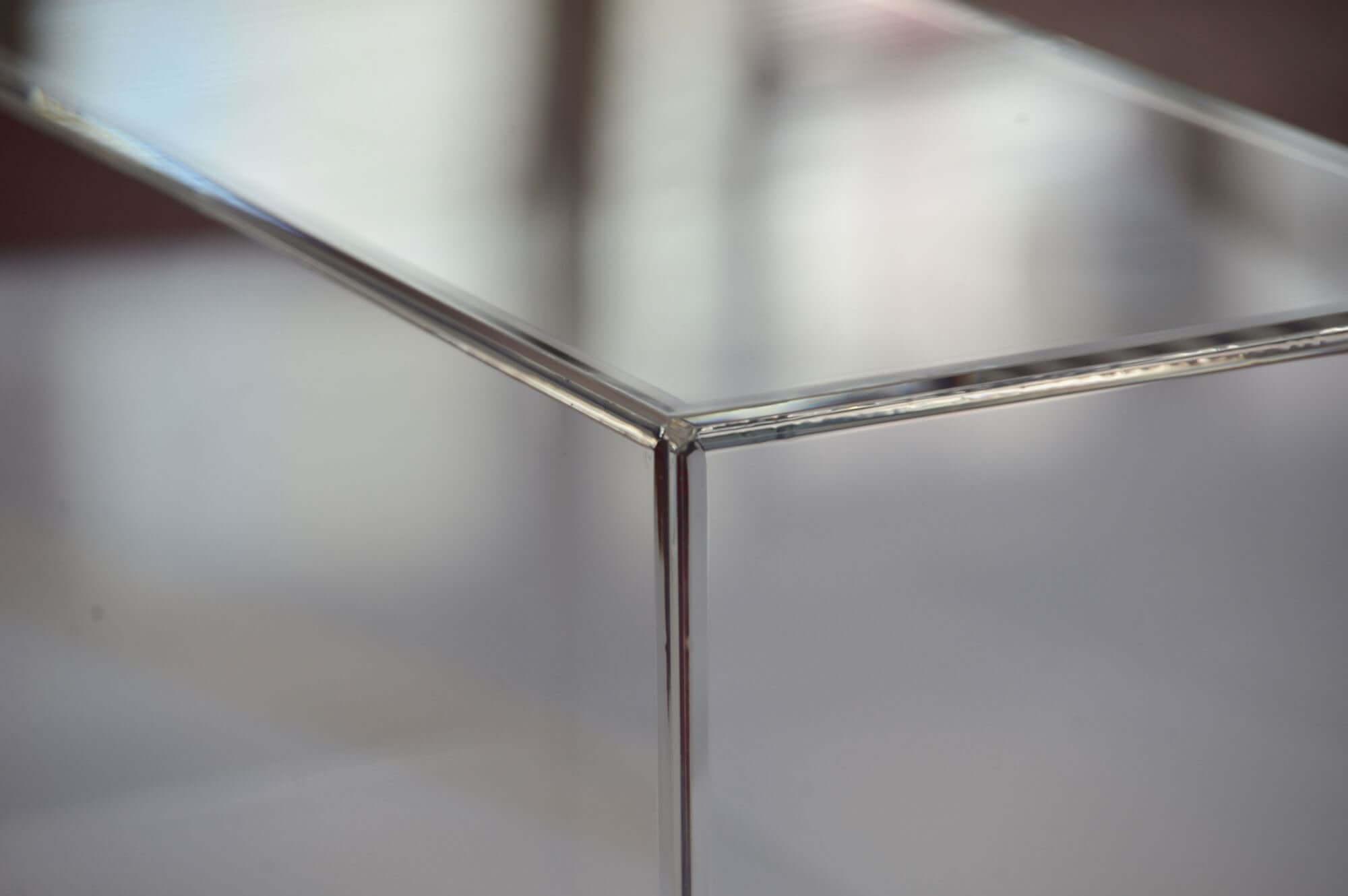 Acryline Verbindungstechnik Kunststoff Acryl Produktion Beratung Herstellung Konstruktion Zürich